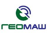 Логотип Геомаш, ОАО