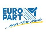 Логотип Европарт Рус, ООО
