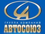 Логотип АвтоСоюз-Байкал, ООО