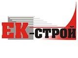 Логотип ЕК-строй, ООО