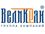 Логотип ВЕЛИКРАН группа компаний