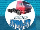 Логотип Avto-SV