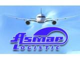 Логотип АСМАП-Логистик, ООО