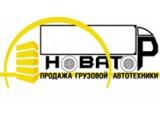 Логотип Новатор