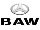 Логотип БАУ Мотор Корпорэйшн, ООО
