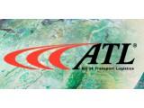 Логотип ATL центр