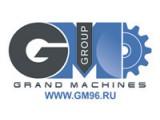 "Логотип GM GROUP (ООО ""ДжиЭм Групп"")"