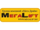 Логотип MEGALIFT, ООО