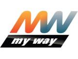 Логотип МайВэй