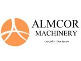 Логотип ALMCOR MACHINERY, ООО
