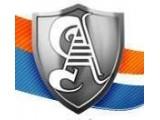 """Логотип ООО """"Авангард"""""""
