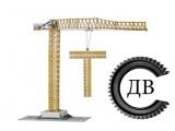 Логотип ГлавТехСнаб-ДВ, ООО