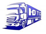Логотип 1-ая Автотранспортная ЮТС,ООО