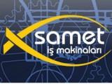 Логотип STKN Samet is makinalari