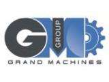 Логотип ООО Гранд Машинс