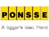 Логотип Официальный дилер Ponsse