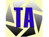 Логотип ТЕХНО-АЛЬЯНС, ООО