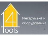 Логотип 141TOOLS