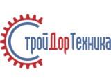 "Логотип ООО ""СтройДорТехника"""