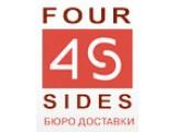 Логотип 4sides
