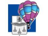 Логотип A-Club, клуб воздухоплавания