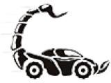 Логотип A21, автосервис Toyota