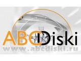 Логотип ABCdiski