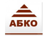 Логотип Abko, бюро консалтинговой оценки