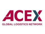 Логотип ACEX
