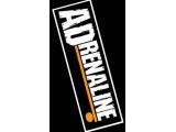 Логотип ADrenaline, тюнинг-ателье, ООО Адреналин