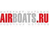 Логотип AIRBOATS
