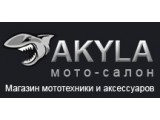 Логотип AKYLA