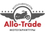 Логотип Allo-Trade.Ru, магазин-салон, ООО ОлФорСаунд