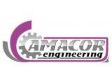 Логотип AMACOR-engineering