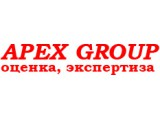 Логотип APEX GROUP