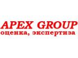 Логотип Apex-group