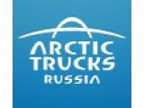 Логотип Arctic Trucks Russia, ООО Крепость АТ