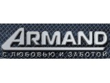 Логотип Armand-city