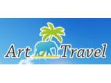 Логотип Art Travel