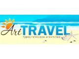 Логотип ArtTravel