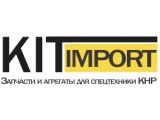 Логотип КитИмпорт, ООО