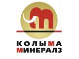 """Логотип ООО """"Колыма Минералз"""""""