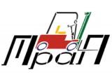 "Логотип ООО ""Трап"""