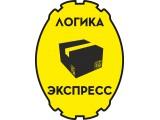 Логотип Логика Экспресс